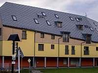 Deštné v O. h. ubytování 4 osoby  ubytování