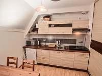 Apartman Adam - apartmán k pronájmu - 3 Deštné v Orlických horách