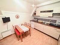 Apartman Adam - apartmán k pronájmu - 6 Deštné v Orlických horách