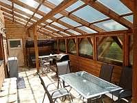 U Jelení studánky - chata k pronajmutí - 8 Deštné v Orlických horách
