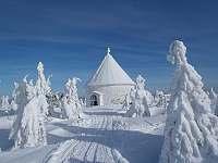 Kunštátská kaple - Říčky v Orlických horách
