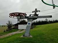 Ski Areál Přívrat -
