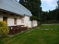 Chalupa Pod Panským vrchem - chalupa - 41 Olešnice v Orlických horách
