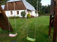 houpačky - Olešnice v Orlických horách