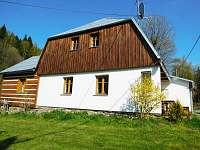ubytování Ski areál Olešnice v O.h. Chalupa k pronajmutí - Olešnice v Orlických horách