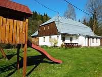 Levné ubytování v Orlických horách Chalupa k pronajmutí - Olešnice v Orlických horách