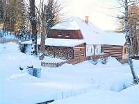 Zima - Olešnice v Orlických horách