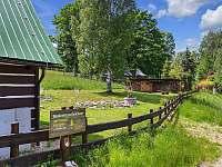 Roubenka pod Špičákem - roubenka - 35 Deštné v Orlických horách