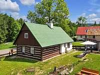 ubytování Sjezdovka pod Masarykovou chatou Chalupa k pronájmu - Deštné v Orlických horách