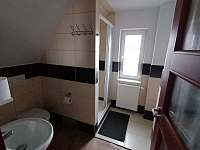koupelna v 1 NP - Solnice