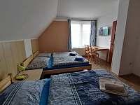pokoj č.2 v 1 NP - Solnice