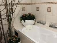 koupelna - Uhřínov pod Deštnou