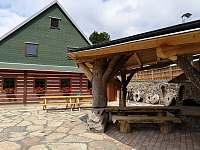 Chalupa Na stromě - chalupa k pronajmutí - 11 Zdobnice v Orlických horách
