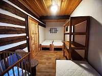 Pokoj v přízemí - Zdobnice v Orlických horách