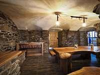 Vinárna - Zdobnice v Orlických horách