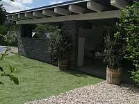 Prázdninový dům - chalupa k pronajmutí - 8 Verměřovice