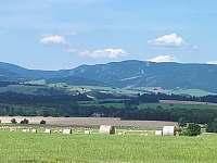 výhled na Dolní Moravu -