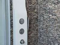 koupelna - Prostřední Lipka
