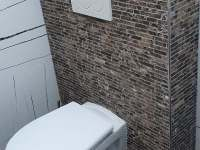 koupelna patro - Prostřední Lipka