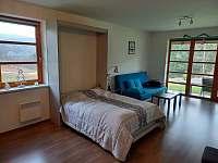 Apartmán DANIEL - apartmán k pronajmutí - 4 Říčky v Orlických horách