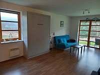 Apartmán Říčky v Orlických horách - ubytování Říčky v Orlických horách