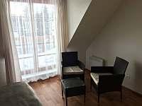 Apartmán Říčky 23 - apartmán - 19