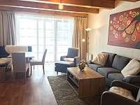 Apartmán na horách - dovolená Koupaliště Rychnov nad Kněžnou rekreace Říčky v Orlických horách