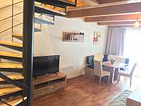 Apartmán Říčky 23 - apartmán k pronajmutí - 4
