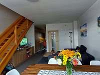 Apartmán Harmonie - ubytování Říčky v Orlických horách