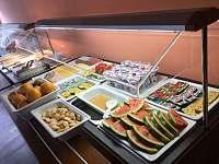 Bufetové snídaně - Říčky v Orlických horách