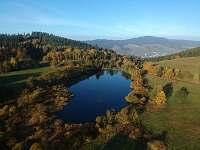 1,2 km od domu - Šanov u Červené Vody