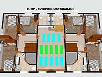 2.NP Cvičební uspořádání - Červená Voda - Buková Hora