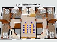2.NP Školící uspořádání - Červená Voda - Buková Hora