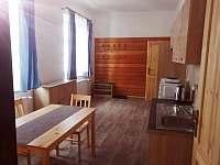 Restaurace u Trojice - apartmán ubytování Červená Voda - 2