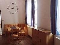 Restaurace u Trojice - apartmán k pronájmu - 6 Červená Voda