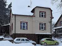 ubytování Bystřec v apartmánu na horách