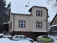 Apartmán na horách - Jablonné nad Orlicí
