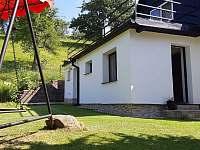 ubytování Kvasiny - chalupa k pronájmu