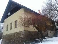 Chaty a chalupy Ústí nad Orlicí na chalupě k pronajmutí - Malá Skrovnice