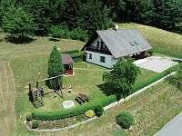 Kunvald ubytování 13 lidí  pronajmutí