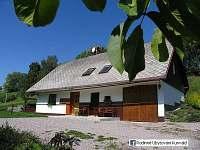 Chalupa k pronajmutí - dovolená v Orlických horách