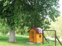Chata Kunc - chata k pronajmutí - 8 Deštné v Orlických horách
