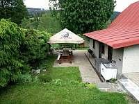 Chata Kunc - pronájem chaty - 7 Deštné v Orlických horách