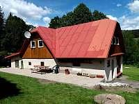 chata Kunc - k pronájmu Deštné v Orlických horách
