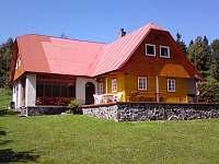 Chata Kunc Deštné v Orlických horách - ubytování Deštné v Orlických horách