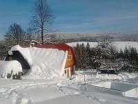 Chata Kunc Deštné v Orlických horách pronájem