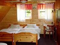 Chata Kunc - chata k pronajmutí - 20 Deštné v Orlických horách
