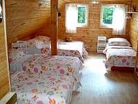 Chata Kunc - chata - 21 Deštné v Orlických horách
