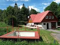 ubytování Skicentrum Deštné v Orlických horách na chatě k pronajmutí - Deštné v Orlických horách
