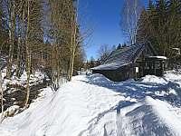chata Maruška na Dolní Moravě - ubytování Dolní Morava